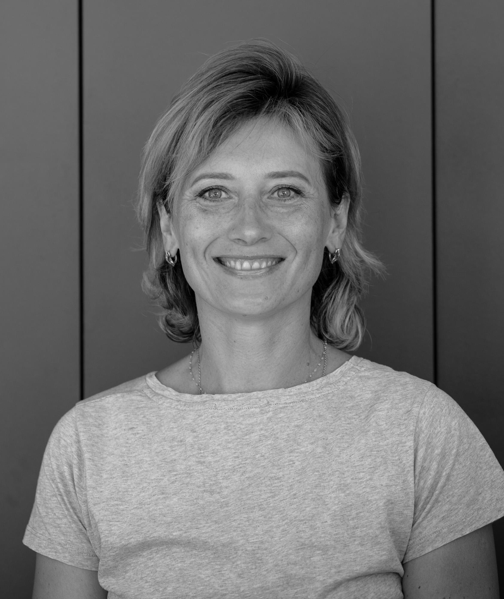 Yulia Huber